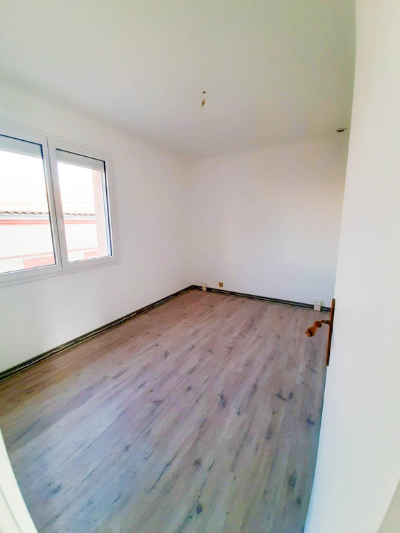 TOULOUSE - APPARTEMENT -43m2 - 155000€* 3/6