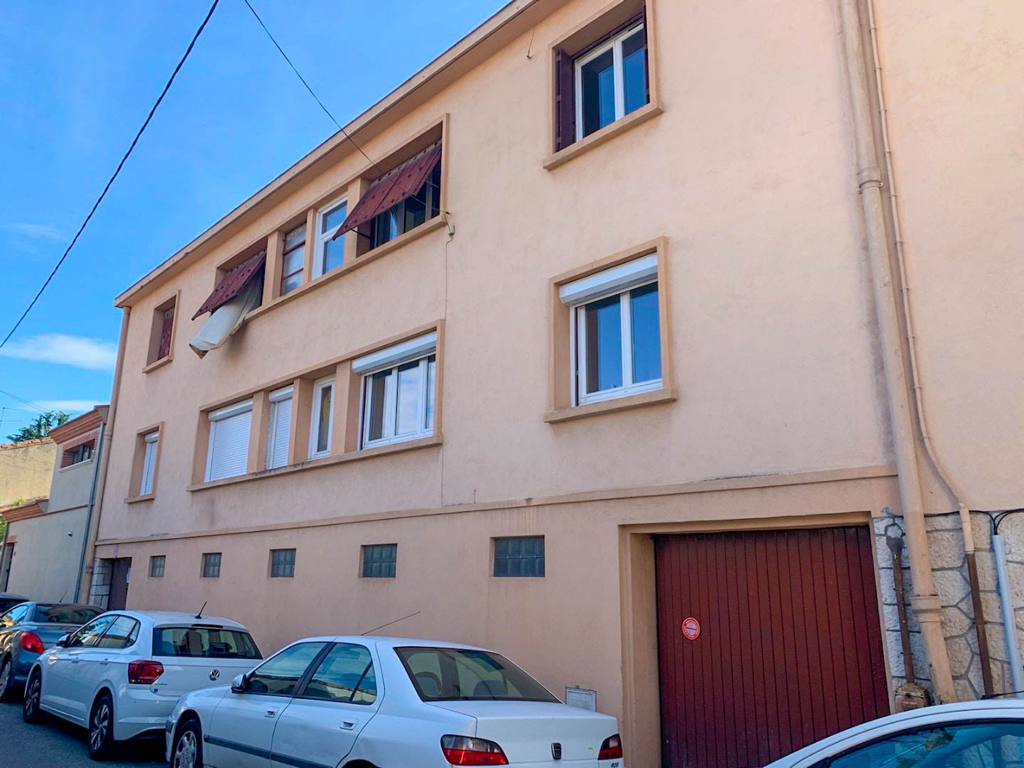 TOULOUSE - APPARTEMENT -43m2 - 155000€* 5/6